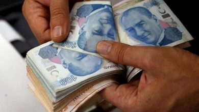 Photo of Turkish lira records lowest ever decrease against US dollar