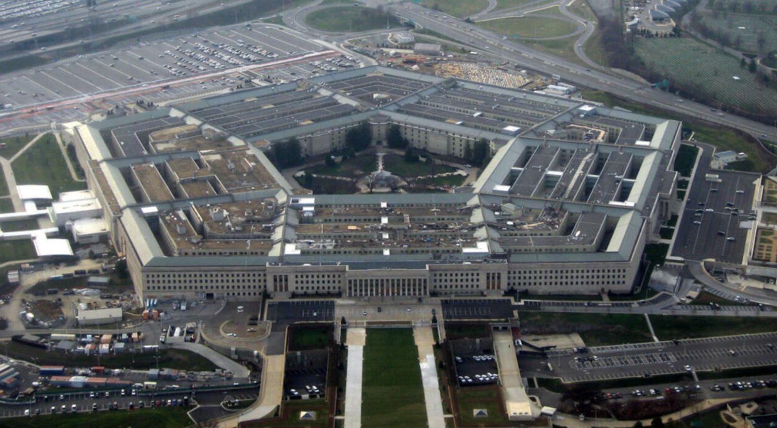 Photo of 900-strong force stays in Syria to help SDF: US Pentagon