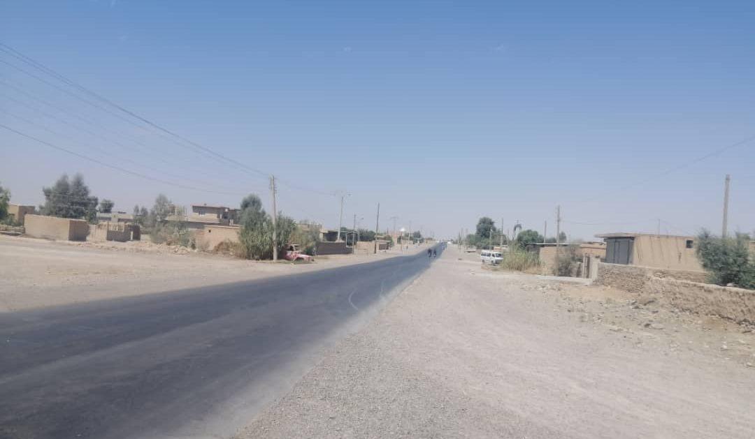 Photo of Tribal dispute kills, wounds people in Syria's Deri ez-Zor