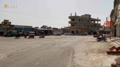 Photo of Settlement process in Syria's Daraa nears Suwayda outskirts