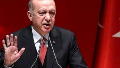 Photo of Turkey insists on countering US-backed organizations, Syrian regime: Erdogan