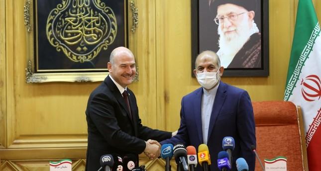Photo of Turkey-Iran sign promotion and cooperation relations memorandum