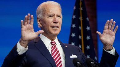 Photo of Turkey's actions undermine campaign to defeat ISIS: Biden