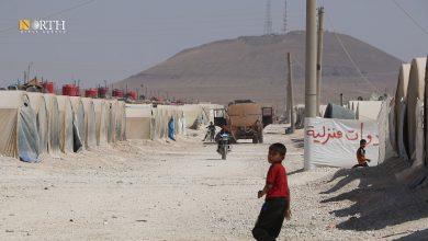 Photo of Syria's Sere Kaniye IDPs demand international guarantees for return