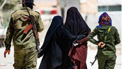 Photo of Sweden releases women suspected to be ISIS in Syria