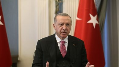 Photo of Turkey ready use heavy weapons against Syrian government: Erdogan