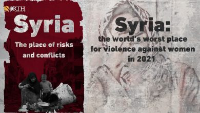 Photo of Syria: the world's worst place for violence against women in 2021