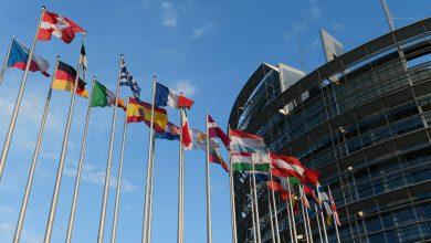 Photo of European Parliament criticizes Erdogan's decision to expel 10 ambassadors